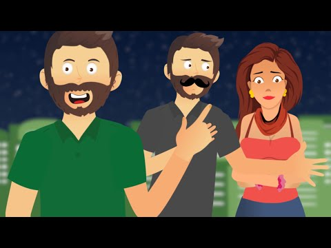 Know The Right Emotion - 5 Differences Of Crushing And Loving (Animated)