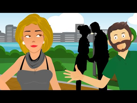5 Signs You've Given Up On Love - Why People Leave Relationships Behind (Animated Story)