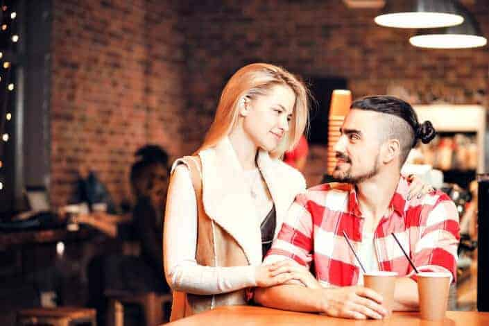 how to ask a guy out - good friend feels the same way