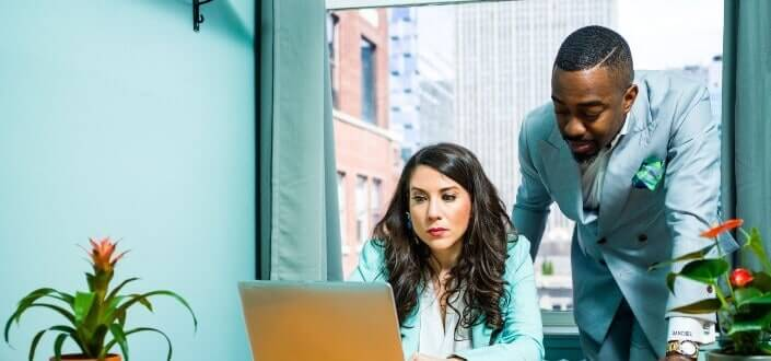 How To Tell If A Guy Likes You At Work - 15 Proven signs