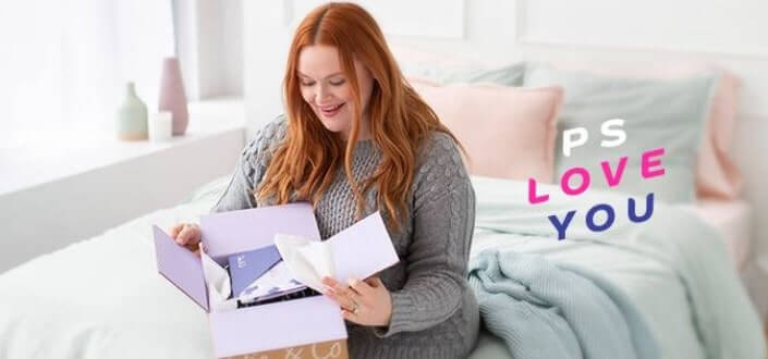 best subscription boxes for women - Dia and Co