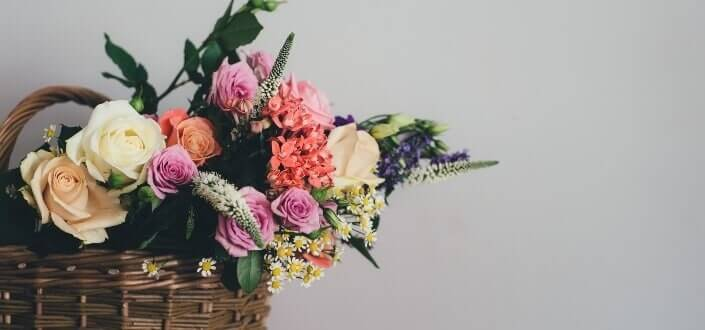 Why It's One Of The Best Subscription Boxes for Women - Flower of the Month