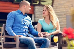 flirty questions to ask a guy - featured