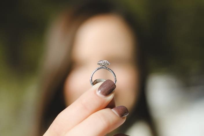 questions to ask a guy to get to know him - If you got engaged, how long would you want to wait before getting married_