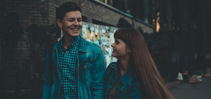 questions to ask a guy to get to know him - flirty questions to ask a guy to get to know him