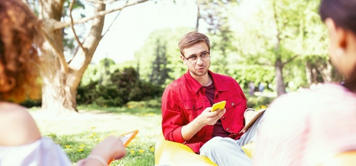 random questions to ask a guy - Random questions to ask a guy to get to know him