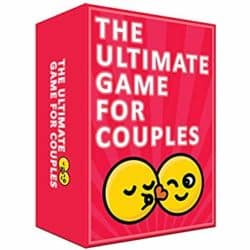 birthday gifts for boyfiend - ultimate games for couples
