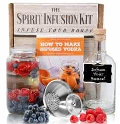 diy gifts for boyfriend - The SPIRIT INFUSION KIT