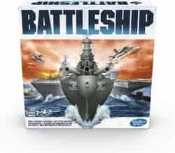 cute gifts for boyfriend - Battleship Game