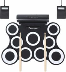 cute gifts for boyfriend - Electronic Drum Set
