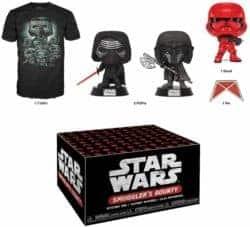 cute gifts for boyfriend - Star Wars Smuggler's Bounty
