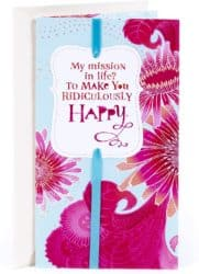 valentine's day gifts for boyfriend - Hallmark Pokémon Valentines Day Card (Pikachu, I Choose You)