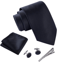 valentine's day gifts for boyfriend - Italian style ties for men