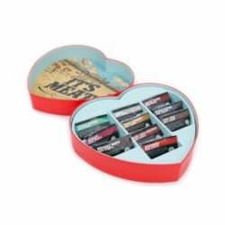 valentine's day gifts for boyfriend - Jerky Heart – The Ultimate Valentine's Day Gift For Men