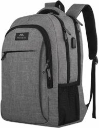valentine's day gifts for boyfriend - Travel Laptop Backpack1