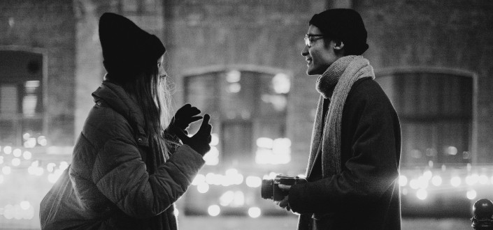 deep questions to ask your boyfriend - Does he like talking about the past or future_