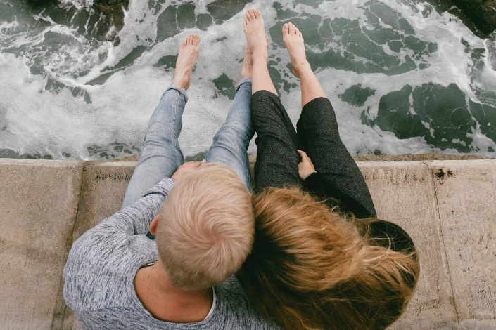 deep questions to ask your boyfriend - What do you expect from a loving relationship_