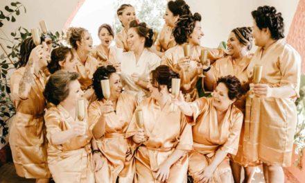 30 Unique Bridesmaid Gifts – Presents they will treasure.