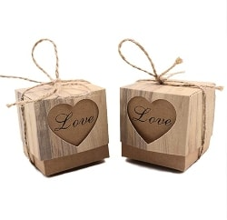 Best Bridal Shower Favors - VGOODALL Candy Boxes (1)