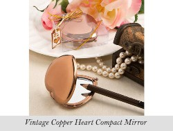Best Bridal Shower favors - Compact Mirror (1)