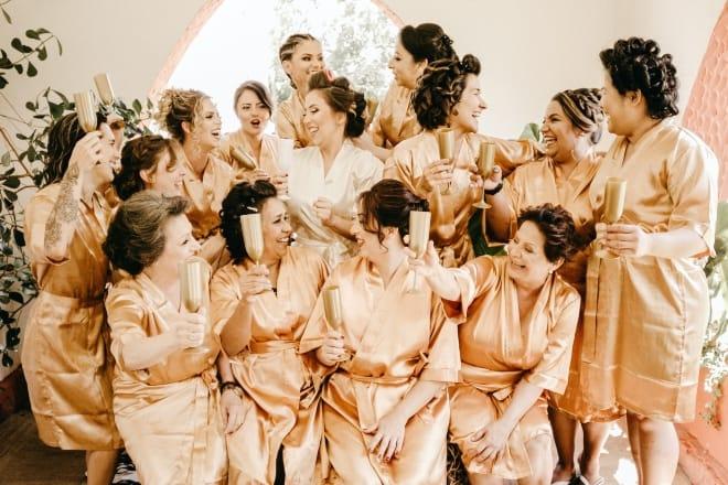 Bridal Shower favors - Main