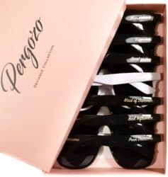 Personal Bridemaids Gifts - Bachelorette Sunglasses