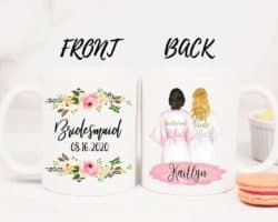 Gifts - Bridesmaid Coffee Mug