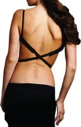 Unique Bridemaids Gifts - Maidenform Women's Low Back Bra Converter