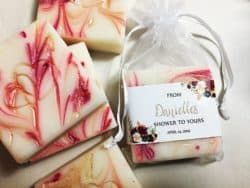 Cheap Bridal Shower Gifts - Bridal Shower Soap