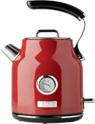 Stainless Steel Retro Electric Kettle