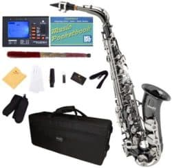 Anniversary Gifts That Could Also Be Birthday Gifts For Husband - Saxophone