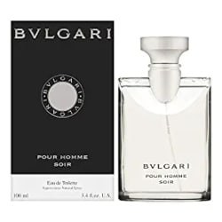 Best Gifts for Husband - Bvlgari Pour Homme Soir