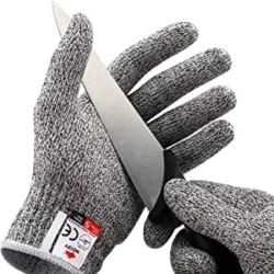 Birthday Gifts for Husaband - Cut Resistant Gloves