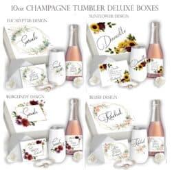 Proposal Champagne Gift Set
