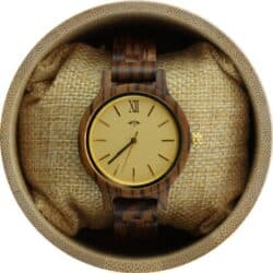 Women's wood watches