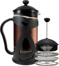 Christmas Gifts for Husband - French Press Coffee Maker