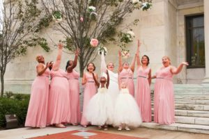 Personalized Bridesmaid Gifts - featured