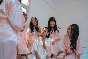 Unique Bridesmaid Gifts - Featured