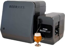 Automated All-Grain Beer Brewing Machine