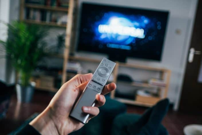 What reality TV show do you secretly enjoy?