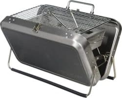 Birthday gifts for husband - Portable BBQ suitcase