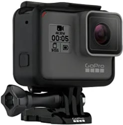 christmas gifts for husband - GoPro Hero5