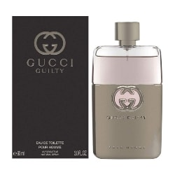 christmas gifts for husband - Guilty by Gucci for Men (1)