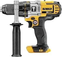 Hammer Drill (1)