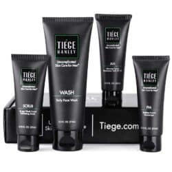 Mens Routine Product Set