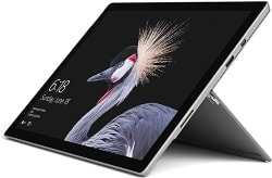 christmas gifts for husband - Microsoft Surface Pro (1)