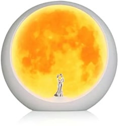 Moon Mood Lamp