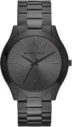 christmas gifts for husband - Slim Runway Stainless Steel Watch (1)