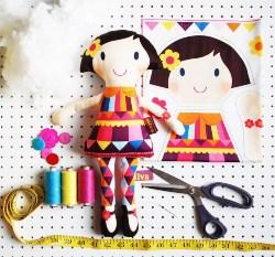 DIY Personalized Rag Doll (1)