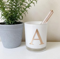 Personalized Pen Holder (1)